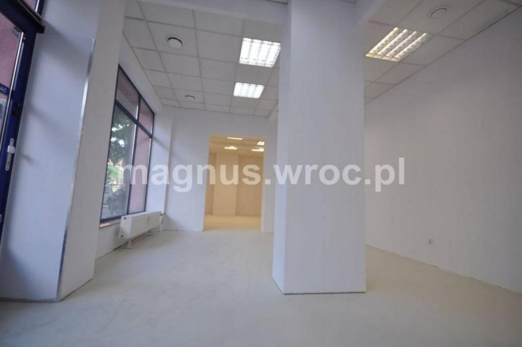 Komercyjne, Wrocław, Krzyki, 105 m²
