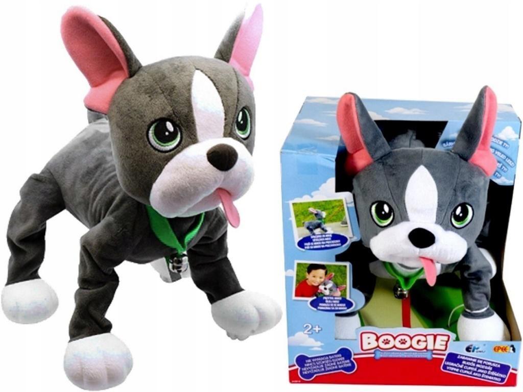 Epee Boogie Psi Rozrabiaka szary buldog 2608