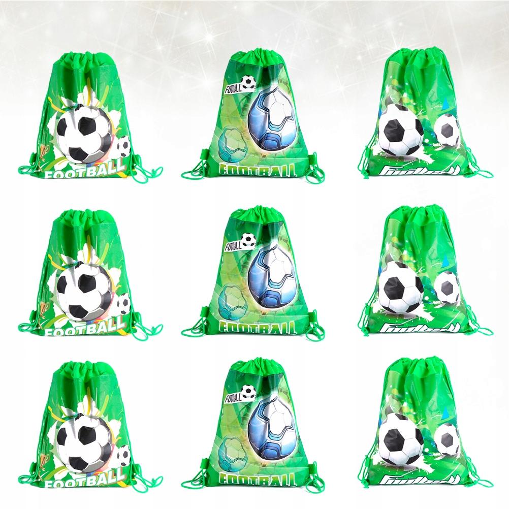 sztuk Kreatywne prezenty Torba futbolowa Torba d