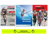 Trening siłowy do triathlonu - ZESTAW + odblask