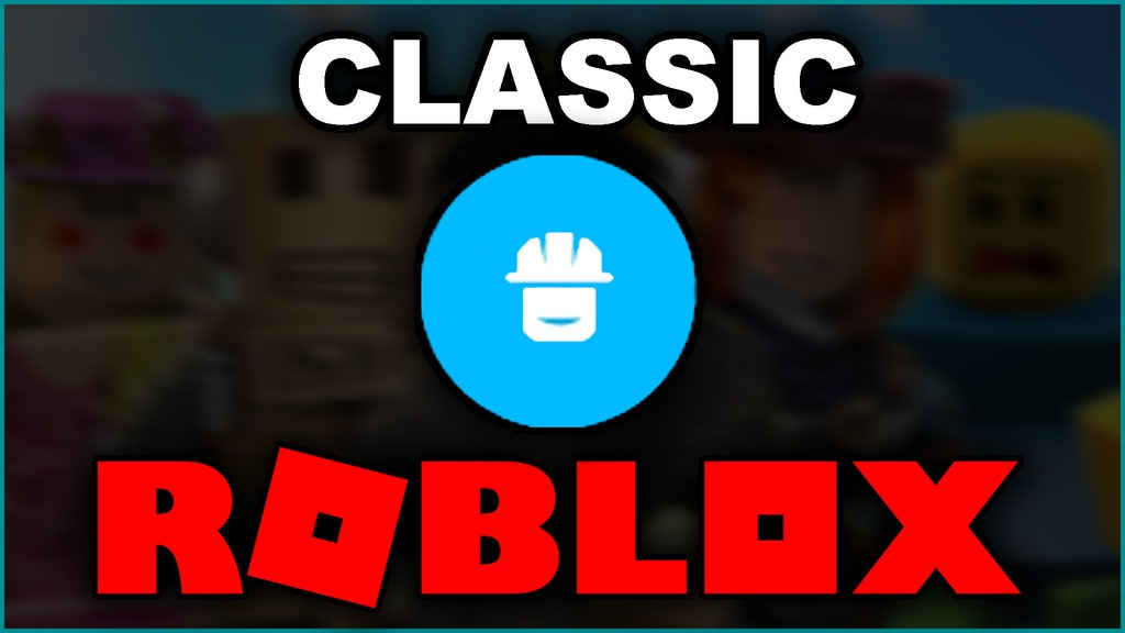 Classic Builders Club - ROBLOX