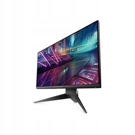 MONITOR GAMINGOWY DELL ALIENWARE AW2518H
