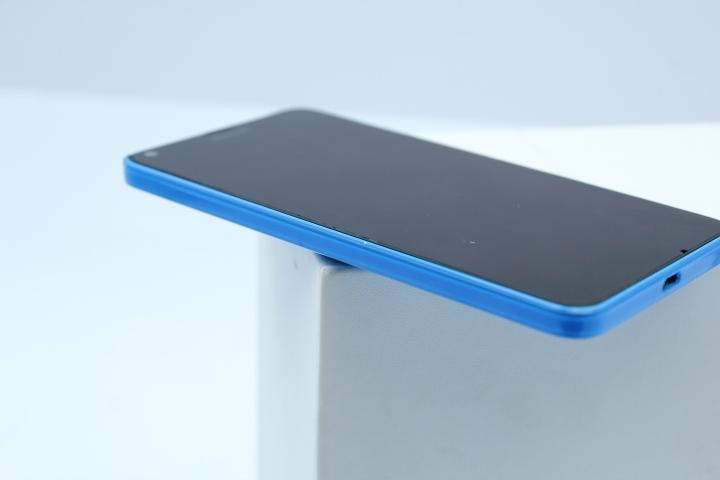 Smartfon Microsoft Lumia 640 8GB Blue Lombard66