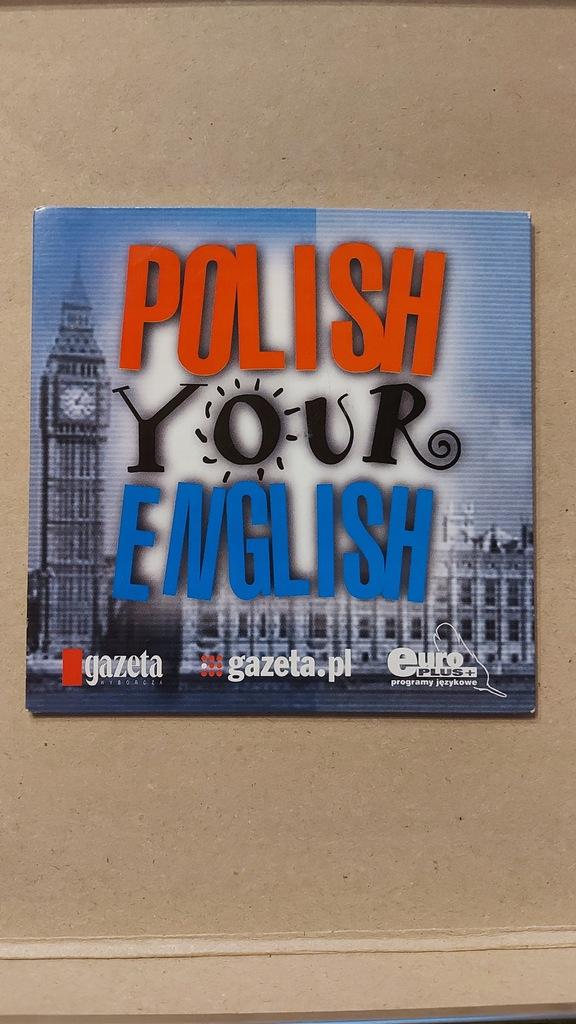 Polish Your English - nauka języka angielskiego