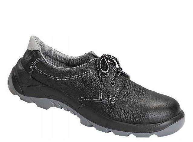 Buty, obuwie robocze wzór 318 roz 46 BEZ PODNOSKA