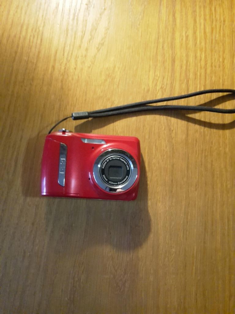 Aparat cyfrowy Kodak EasyShare C142