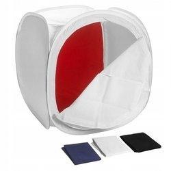 Namiot fotograficzny bezcieniowy studyjny 40cm