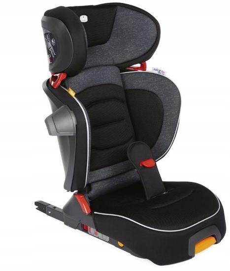Chicco Fotelik samochodowy Fold&Go i-Size