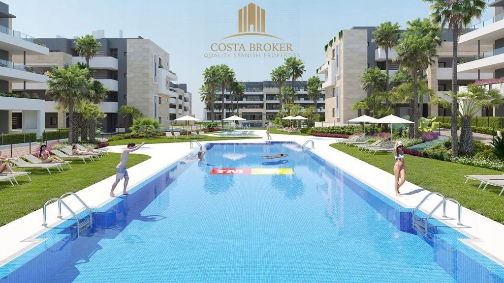 Mieszkanie, Alicante, 96 m²