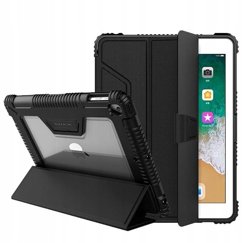 NILLKIN ARMOR LEATHER ETUI IPAD 9.7 2017/2018