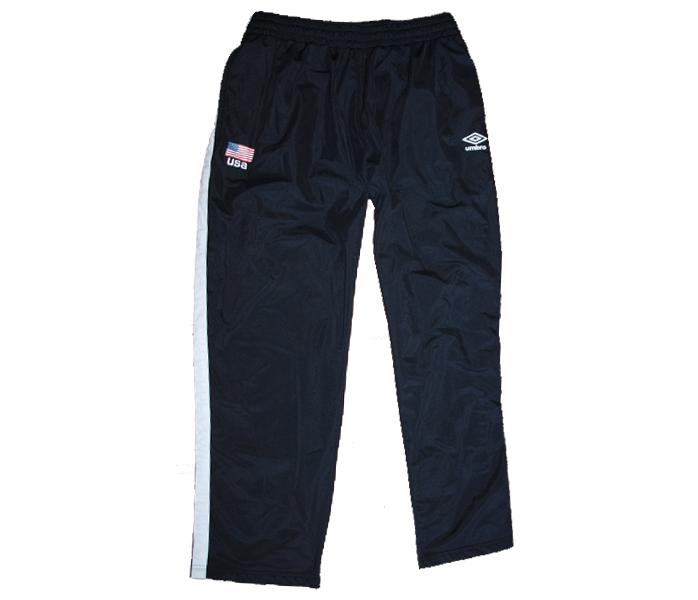 UMBRO spodnie dresowe z USA r.XL