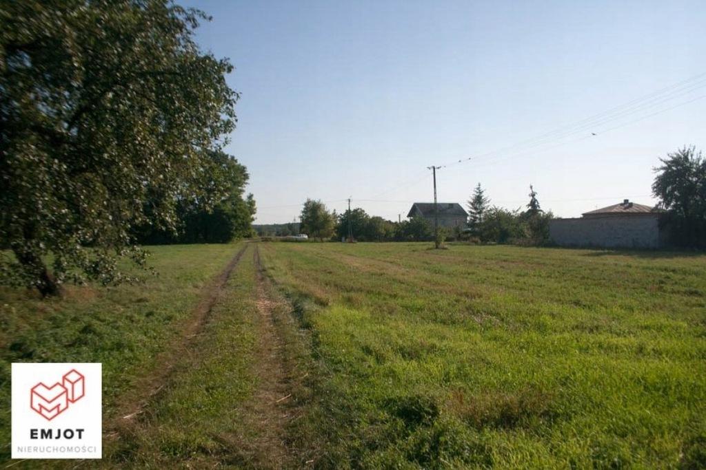 Działka, Ochle, Widawa (gm.), 109540 m²
