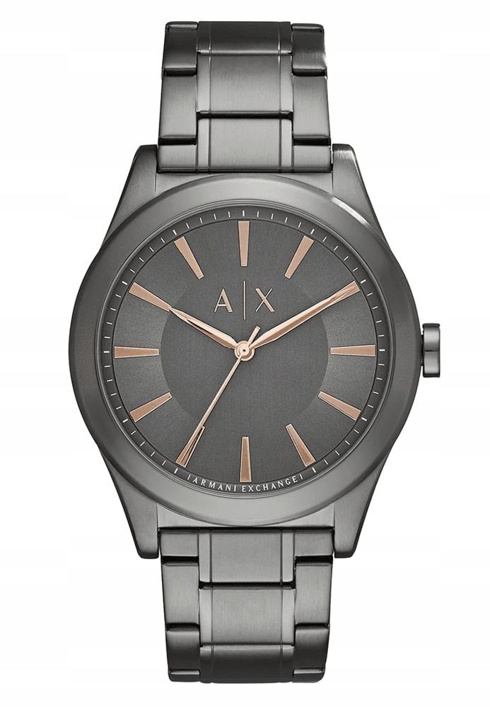 Zegarek ARMANI EXCHANGE AX2330 męski bransoleta