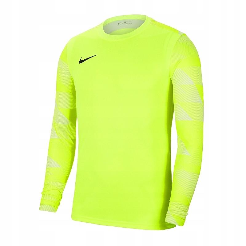Nike Dry Park IV koszulka bramkarska 702 164 cm!