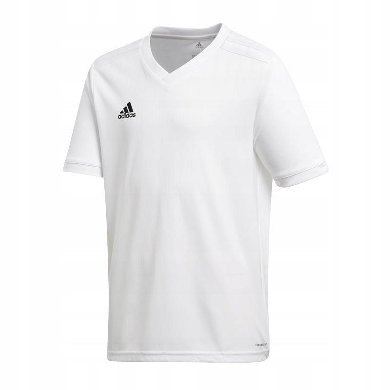 Koszulka adidas Tabela 18 Jr CE8919 140 cm