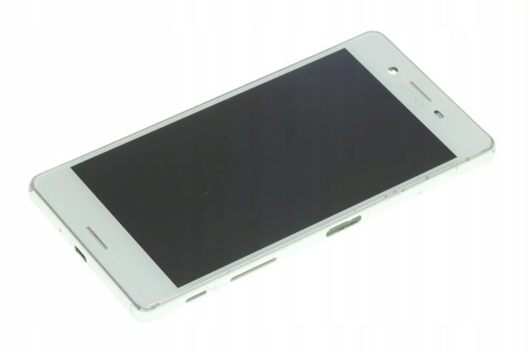 ORYGINALNY LCD DOTYK WYŚWIETLACZ XPERIA X F5121