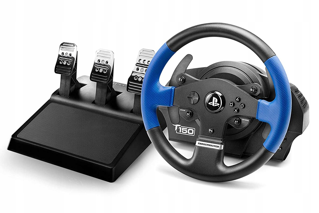 Kierownica Thrustmaster T150 PRO do PS4 /3 /PC BCM