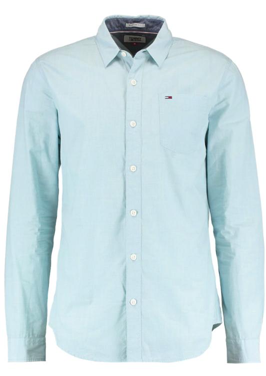 Tommy Hilfiger Jeans koszula męska regular L