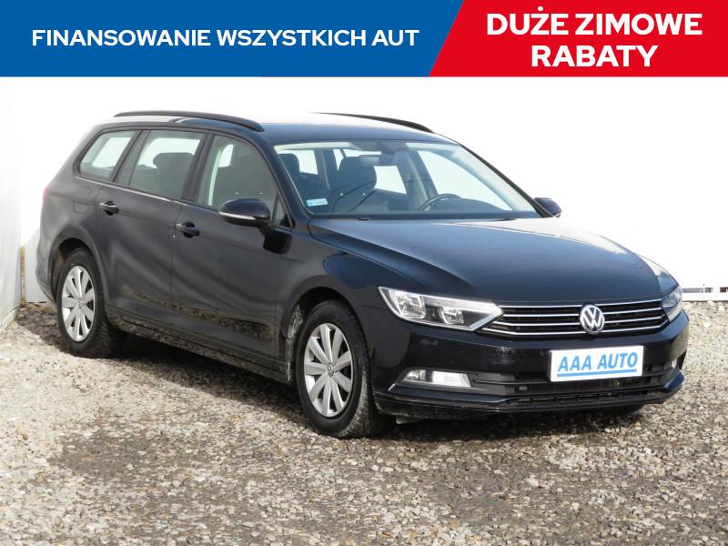 VW Passat 2.0 TDI , Salon Polska, Serwis ASO