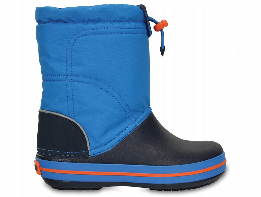 CROCS Crocband Lodge Point Boot (2035094A5) 34,5