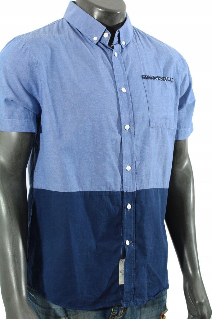 NATIVE YOUTH Koszula mega stylowa! L 7813913729  OfSbu