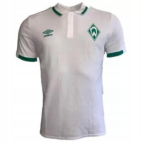 19-20 Koszulka polo Umbro WERDER BREMEN S