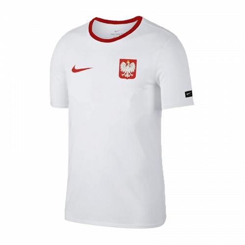 Nike Polska Koszulka Reprezentacji 2018 Polski S 7287914649 Oficjalne Archiwum Allegro