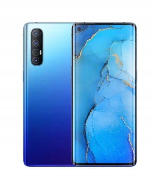 SMARTFON OPPO RENO3 PRO 12/256GB NIEBIESKI BLUE