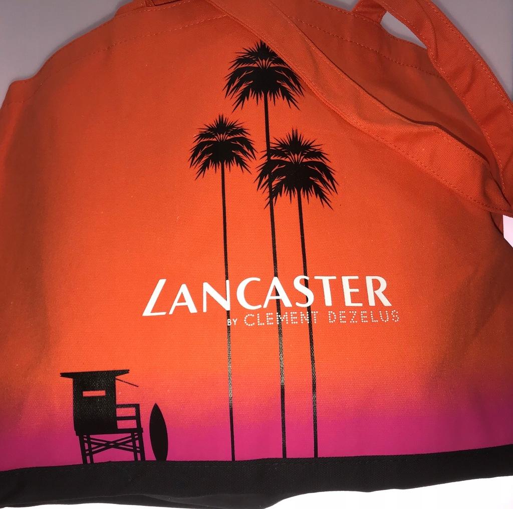 Lancaster - duża torba plażowa, shopper
