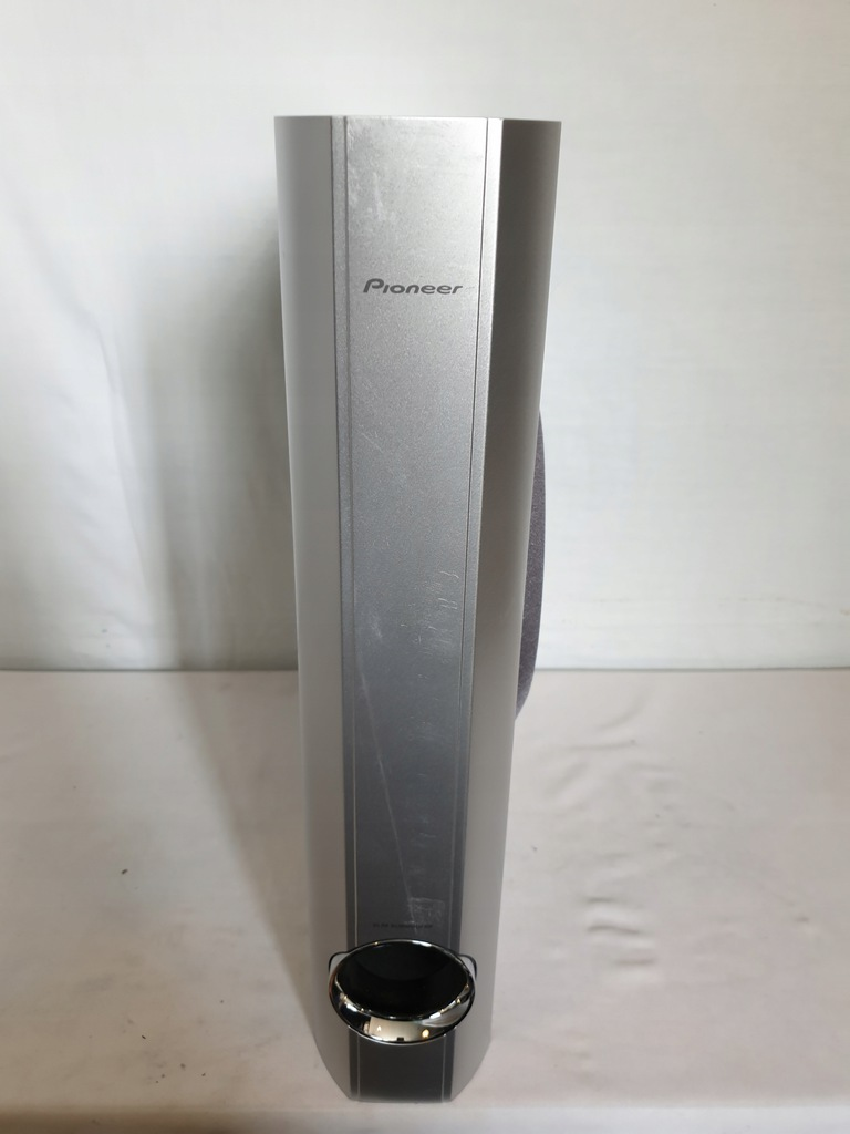 Subwoofer pasywny Pioneer S-DV424