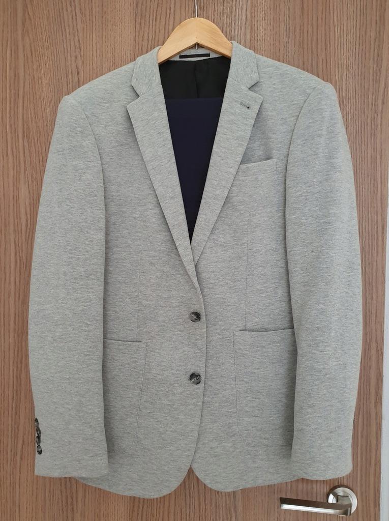 Asos Bawełna 48 178/100 Suitsupply, Tombolini