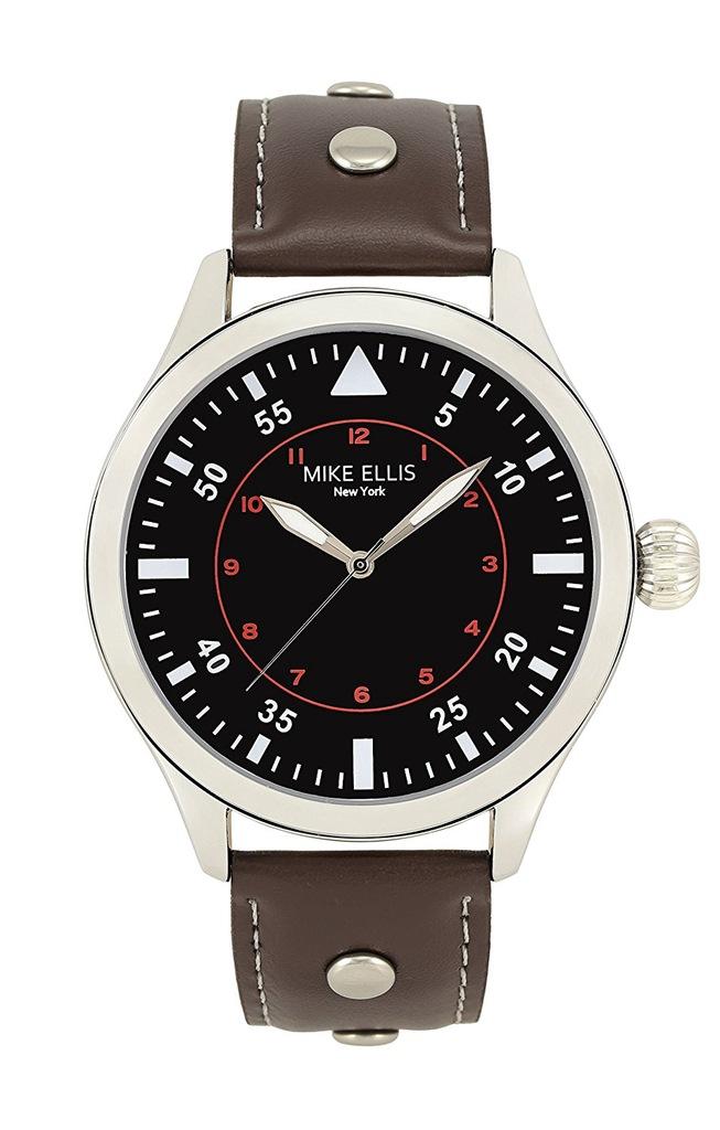 Zegarek MIKE ELLIS SM4312A nowy
