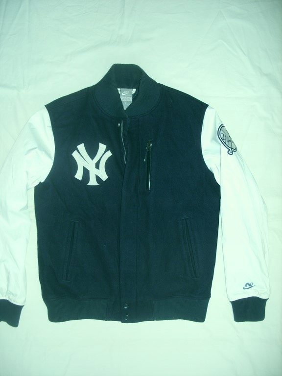 BLUZA BASEBALL NIKE YANKEES SUPER
