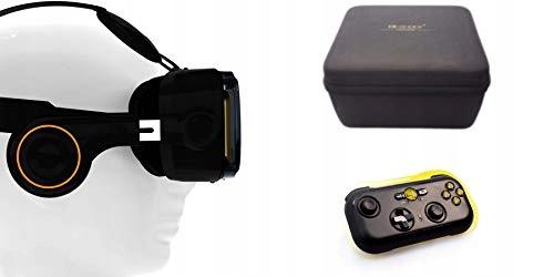 Okulary VR 3D gamepad słuchawki VR-Shark X4