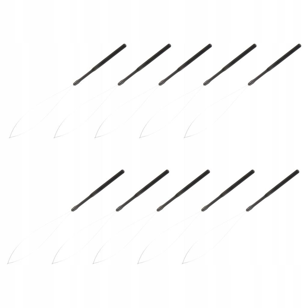 10 sztuk Narzędzie do przedłużania włosów Narzędzi