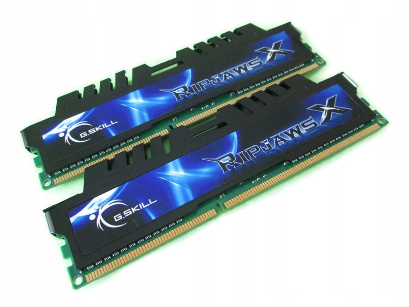 __G.SKILL RIPJAWS X 8GB (2x4GB) 1333Mhz CL7 DDR3