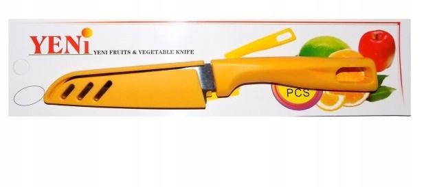 Nóż Kuchenny do Obierania 20cm a70