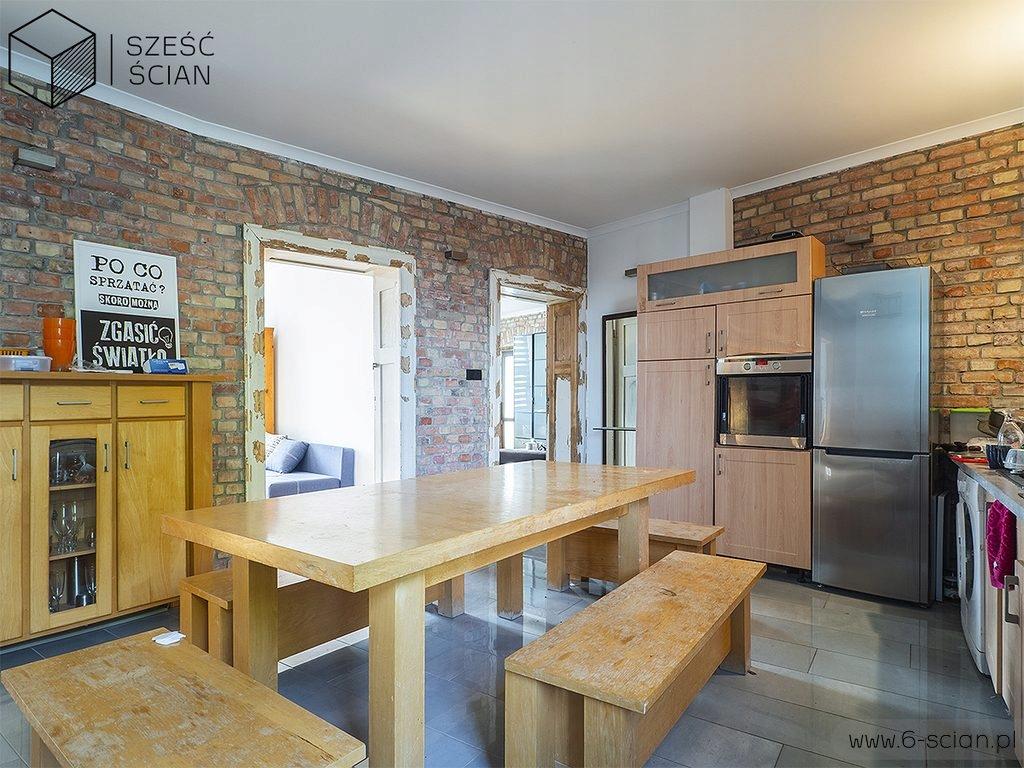 Mieszkanie, Poznań, Wilda, 70 m²