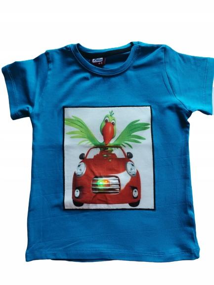 Koszulka Świecąca 104