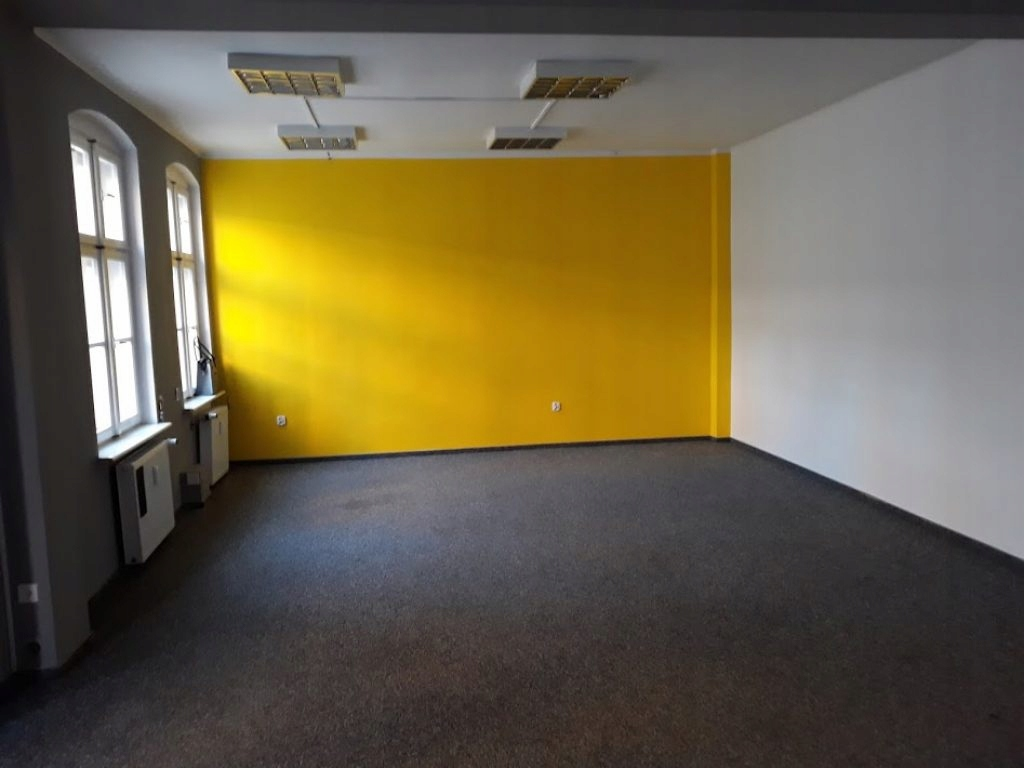 Biuro, Poznań, Stare Miasto, 48 m²