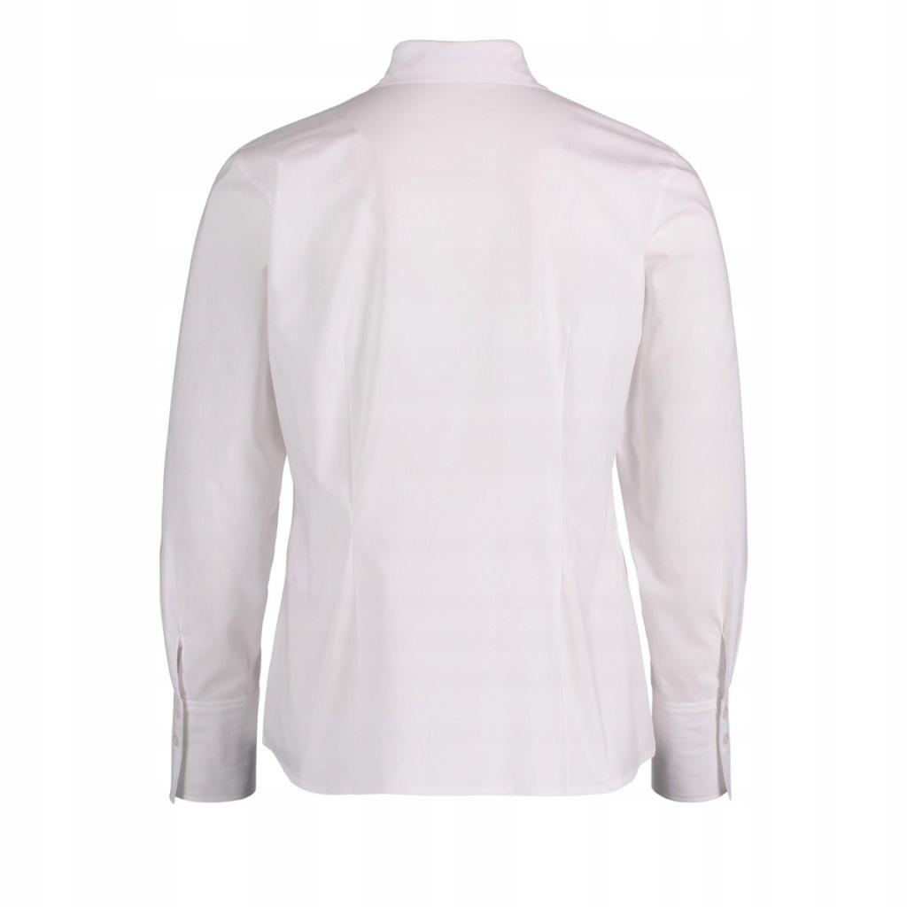 Stylowa Biała Koszula BETTY BARCLAY 3922 r.36 8180027302  HyaBB