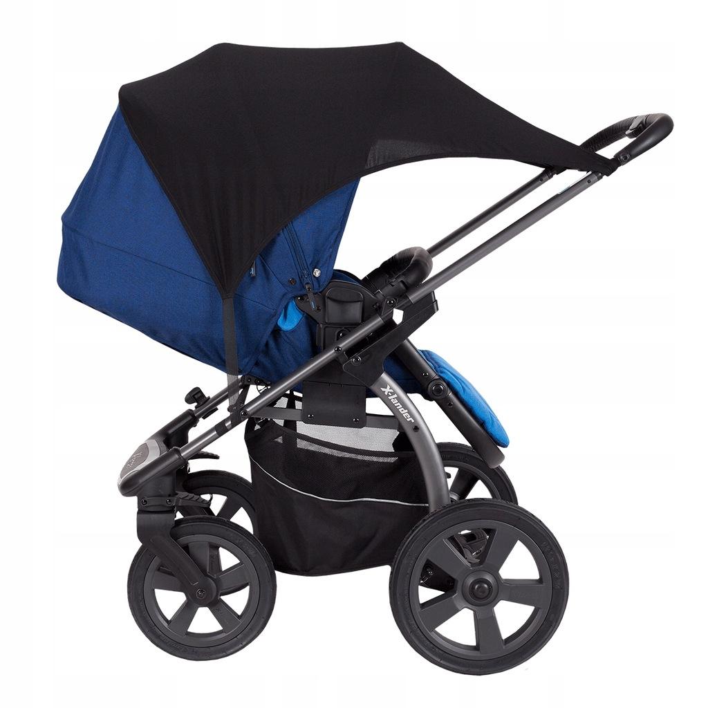 X-Lander X-CLOUD Outdoorowa parasolka do wózka