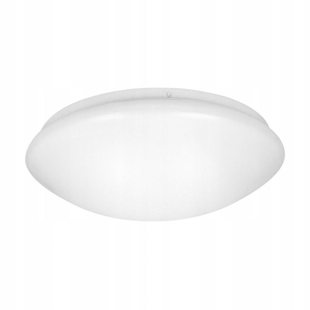VEGA - MV LED NEW 12W plafon oświetleniowy z mikro