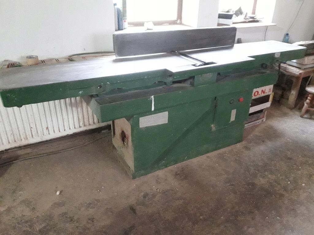Maszyny Stolarskie Pojedynczo Lub Komplet 5szt 8328187062 Oficjalne Archiwum Allegro
