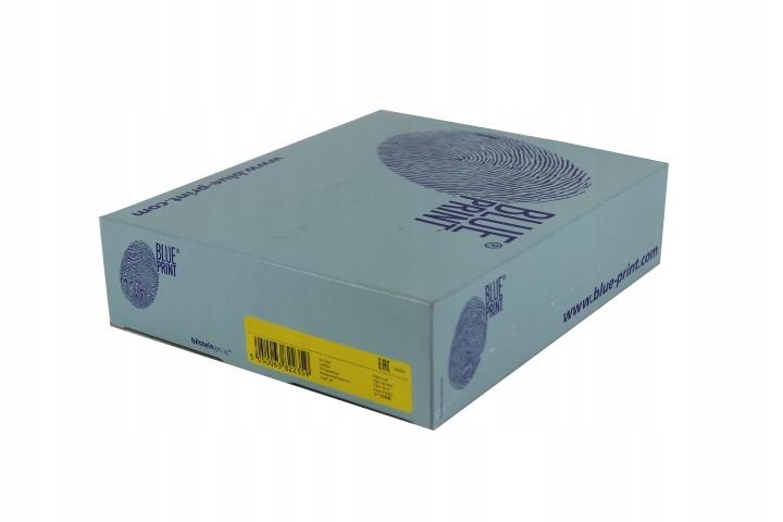 BLUEPRINT Filtr powietrza VOLKSWAGEN 1,9TDI 96- S