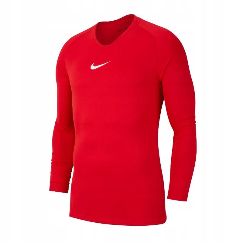 Nike Dry Park First Layer dł.rękaw 657 S