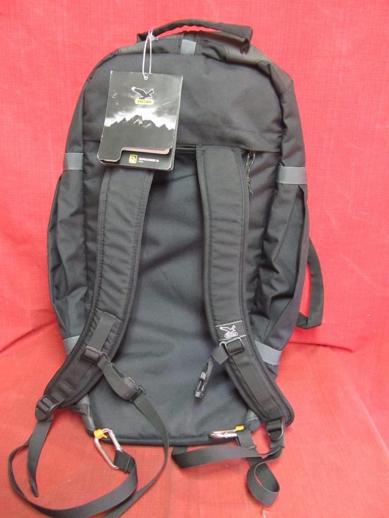 SALEWA Ropecarrier XL torba na liny poj.30l