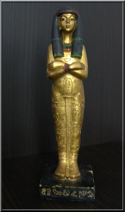 BOGINI FARAON SARKOFAG EGIPT HIEROGLIFY