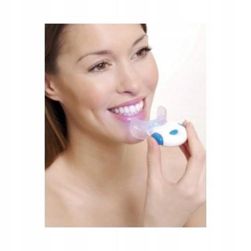 Zestaw Do Wybielania Zebow Rio Blue Light Teeth 6874410622 Oficjalne Archiwum Allegro