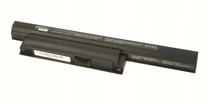 Bateria Mitsu Sony Vaio VPC-EA21EN VPC-EA21FDBJ FV